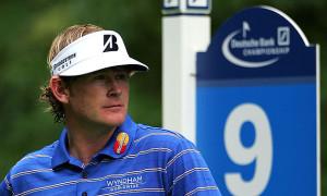 Nashville native and PGA TOUR Native got his start in golf on Nashville's municipal courses. PHOTO COURTESY CROWN SPORTS MANAGEMENT