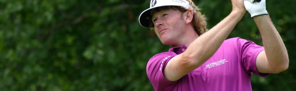 Native Nashvillian Brandt Snedeker; From Shelby Park beginnings to PGA TOUR champion