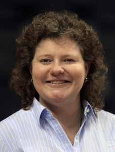 Teresa Walker is the Associated Press Sports Editor and has been with AP in Nashville since 1989 where is responsible for coverage of the Titans, Predators, Memphis Grizzlies and college teams across the state. PHOTO COURTESY ASSOCIATED PRESS