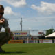 A day in the life of the Nashville Sounds groundskeeper