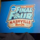 NCAA Women's Final Four: The stage is set for Nashville