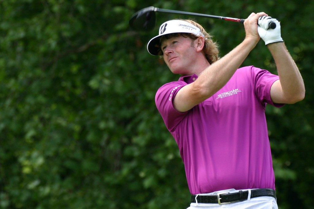Nashville native PGA TOUR star Brandt Snedeker attributes playing AJGA tournaments to helping get him ready for life as a professional. PHOTO BY MATTHEW MAXEY